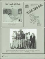 1991 Selma High School Yearbook Page 178 & 179