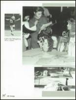 1991 Selma High School Yearbook Page 192 & 193