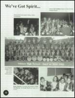 2003 Athens High School Yearbook Page 16 & 17