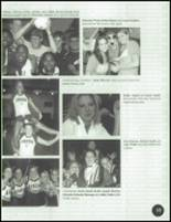 2003 Athens High School Yearbook Page 18 & 19