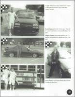 2003 Athens High School Yearbook Page 24 & 25