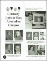 2003 Athens High School Yearbook Page 26 & 27