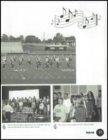 2003 Athens High School Yearbook Page 30 & 31