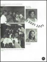 2003 Athens High School Yearbook Page 34 & 35
