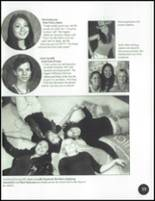 2003 Athens High School Yearbook Page 36 & 37