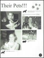 2003 Athens High School Yearbook Page 40 & 41