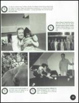 2003 Athens High School Yearbook Page 44 & 45
