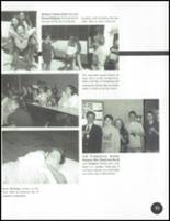 2003 Athens High School Yearbook Page 54 & 55