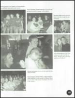 2003 Athens High School Yearbook Page 68 & 69
