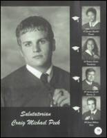 2003 Athens High School Yearbook Page 82 & 83