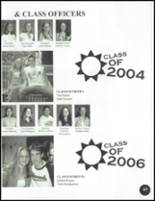 2003 Athens High School Yearbook Page 100 & 101