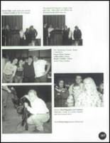 2003 Athens High School Yearbook Page 110 & 111