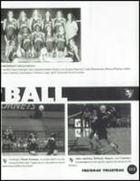 2003 Athens High School Yearbook Page 116 & 117