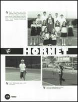 2003 Athens High School Yearbook Page 124 & 125