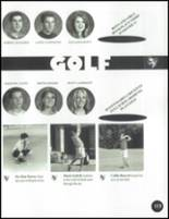 2003 Athens High School Yearbook Page 126 & 127