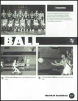 2003 Athens High School Yearbook Page 130 & 131