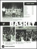 2003 Athens High School Yearbook Page 132 & 133