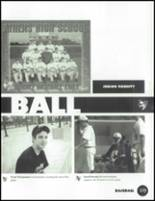 2003 Athens High School Yearbook Page 138 & 139