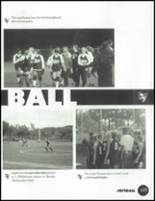2003 Athens High School Yearbook Page 140 & 141