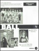 2003 Athens High School Yearbook Page 142 & 143