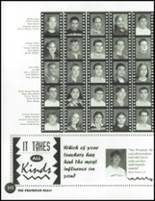 2003 Athens High School Yearbook Page 156 & 157