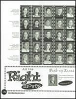 2003 Athens High School Yearbook Page 160 & 161