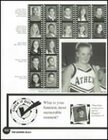 2003 Athens High School Yearbook Page 186 & 187