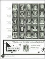 2003 Athens High School Yearbook Page 202 & 203