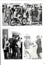 1969 Trinity High School Yearbook Page 12 & 13