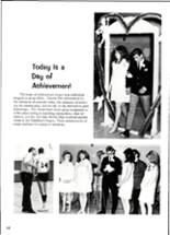 1969 Trinity High School Yearbook Page 14 & 15