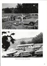 1969 Trinity High School Yearbook Page 22 & 23