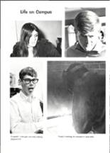 1969 Trinity High School Yearbook Page 24 & 25
