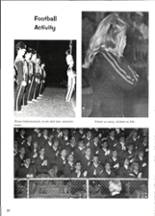 1969 Trinity High School Yearbook Page 26 & 27