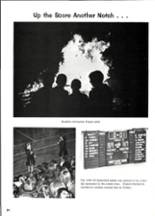 1969 Trinity High School Yearbook Page 28 & 29
