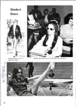 1969 Trinity High School Yearbook Page 36 & 37