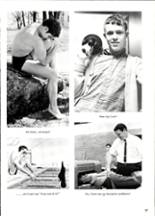 1969 Trinity High School Yearbook Page 40 & 41