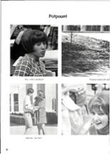 1969 Trinity High School Yearbook Page 42 & 43