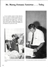 1969 Trinity High School Yearbook Page 52 & 53