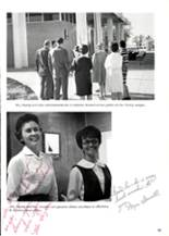 1969 Trinity High School Yearbook Page 54 & 55