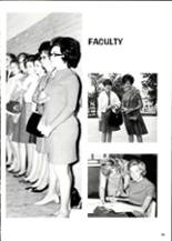 1969 Trinity High School Yearbook Page 58 & 59