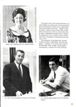 1969 Trinity High School Yearbook Page 60 & 61