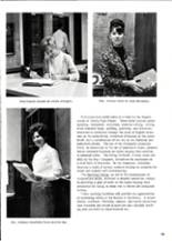 1969 Trinity High School Yearbook Page 62 & 63