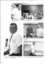 1969 Trinity High School Yearbook Page 68 & 69
