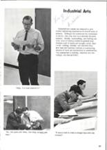 1969 Trinity High School Yearbook Page 72 & 73