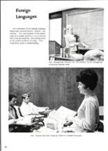 1969 Trinity High School Yearbook Page 74 & 75