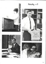 1969 Trinity High School Yearbook Page 76 & 77