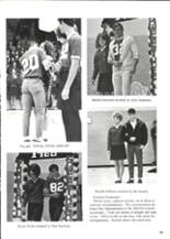 1969 Trinity High School Yearbook Page 80 & 81