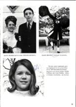 1969 Trinity High School Yearbook Page 82 & 83
