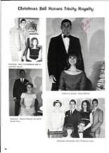 1969 Trinity High School Yearbook Page 88 & 89