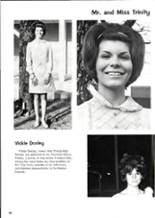 1969 Trinity High School Yearbook Page 96 & 97